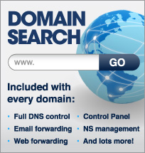 Find Your Perfect Domain Name