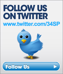 Follow 34SP.com on Twitter