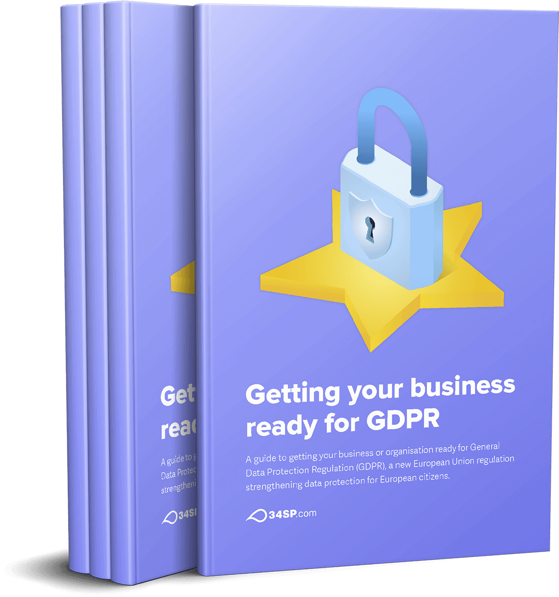 Free ebook: Getting your business ready for GDPR