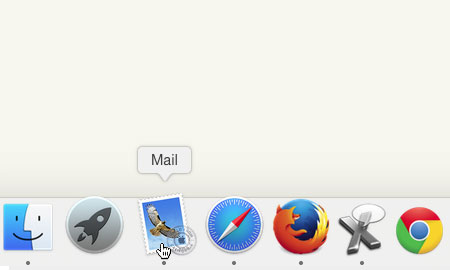 Open Mac Mail
